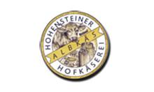 Hohensteiner Hofkäserei
