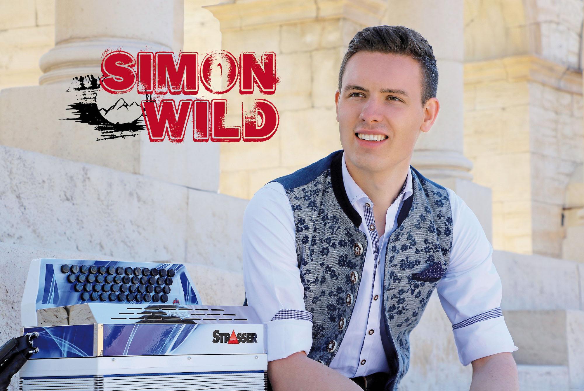 Pressefoto Simon Wild